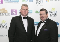 Cllr Kevin Daly & Cllr Morgan McCabe