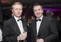 Martin Collins, Eddie Buckley - AIB