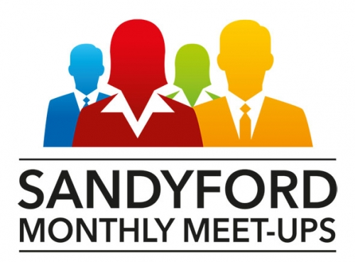 Sandyford Monthly Meet-Ups