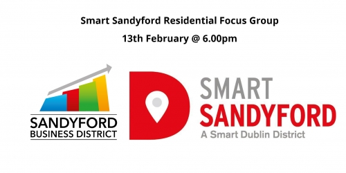 Smart Sandyford Residential Focus Group