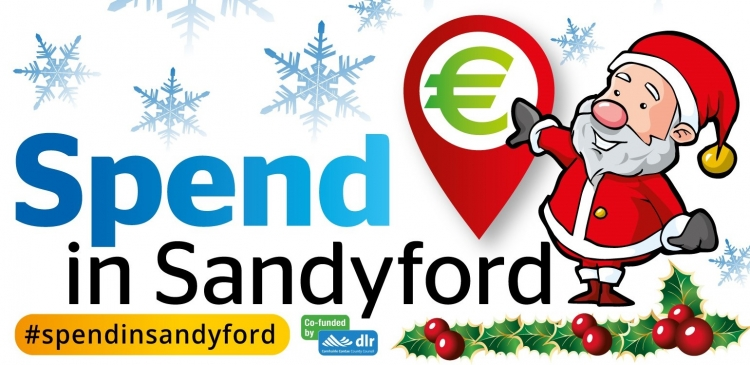 Spend in Sandyford Business Directory