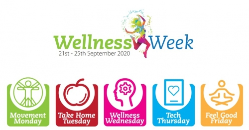 Celebrity Psychologist, Dr. Eddie Murphy teams up with Sandyford Business District for Wellness Week