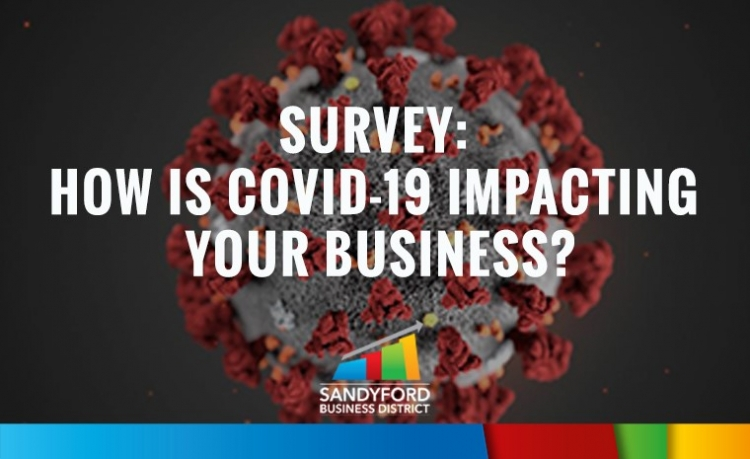 Survey: How Is Covid-19 Impacting Your Business?