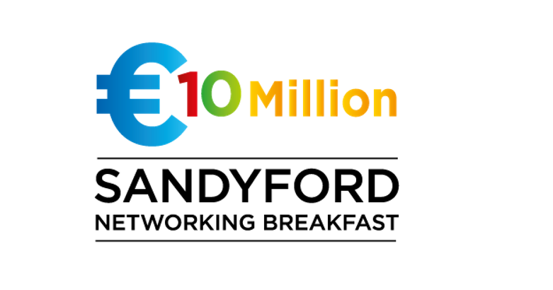 Sandyford €10 Million Networking Breakfast