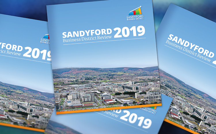 Sandyford Business District Review 2019