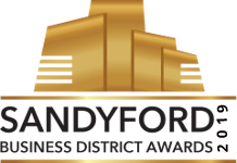 Sandyford Business District Awards 2019
