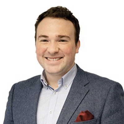Conor Mark Dowling