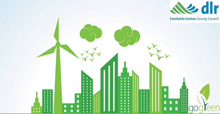 Go Green - How SMEs Can Save Money