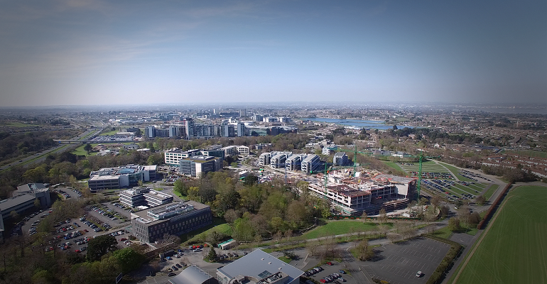 Google secures new offices in Sandyford Business District