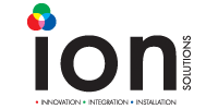Ion Solutions (EMEA) Ltd (Ion House)