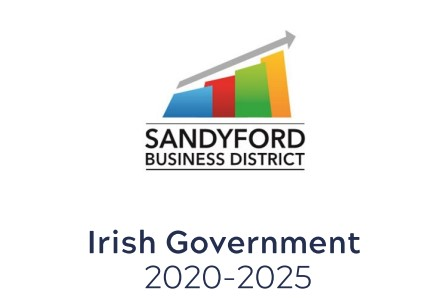Irish Government 2020 - 2025