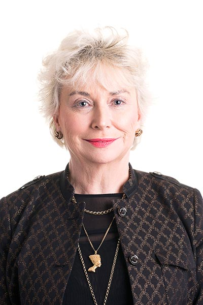 Sharon Scally