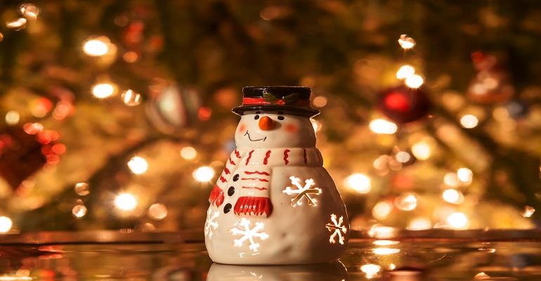 Sandyford Winter Festival & Santa's Arrival