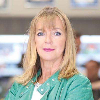 Tara Buckley