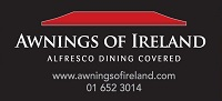 Awnings of Ireland