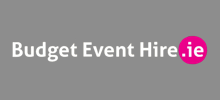 Budget Event Hire
