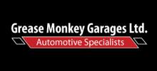 Grease Monkey Garages