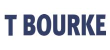 T Bourke