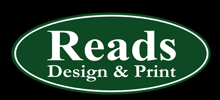 Reads Design, Print & Display
