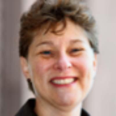 Cynthia Nikitin