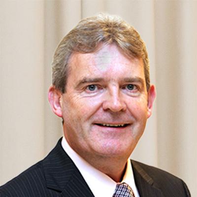 Cyril McGuire