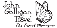 John Galligan Travel