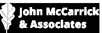 John McCarrick & Associates Registered Auditors & Certified Public Accountants